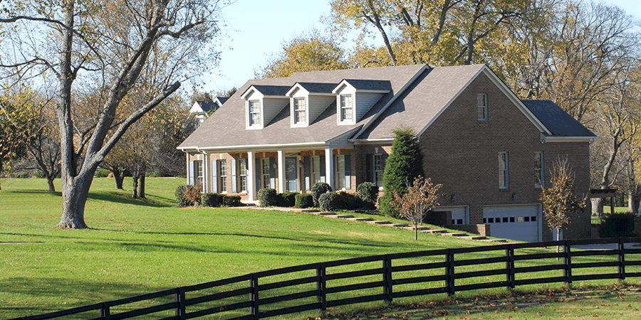 Buying a Rural Home? Consider a USDA Rural Development Loan!