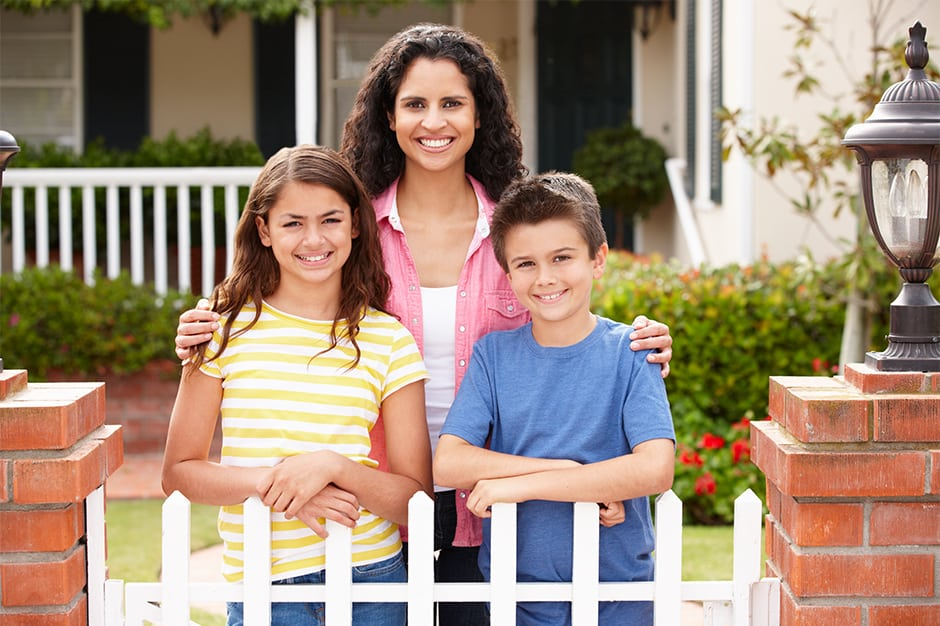 Buy a home or refinance?