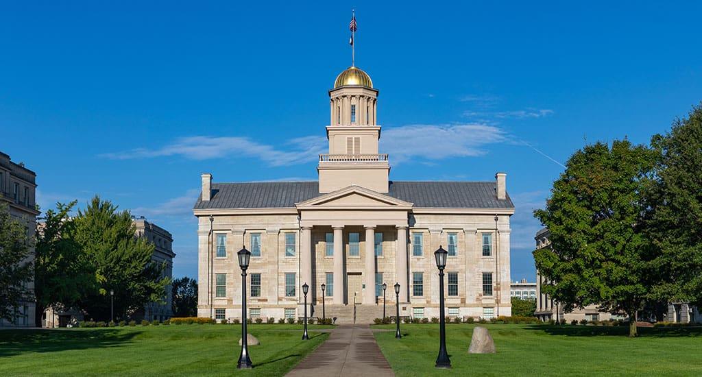 Iowa City Home Loans