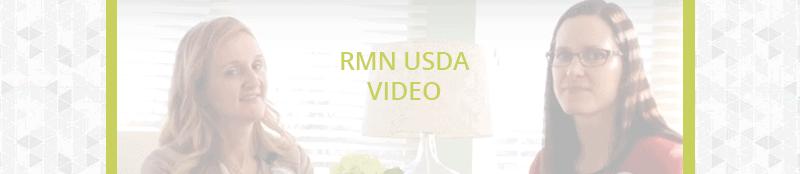 RMN USDA Video